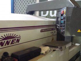 Máquinas de Honing Sunnen CGM-5000