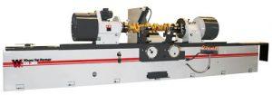 Dunimex - Máquinas de rectificar cambotas e veios desde 1500mm – 4100mm entre pontos