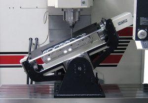 Dunimex - Rottler F69ATC – Máquina automática CNC para a rectificação de motores.