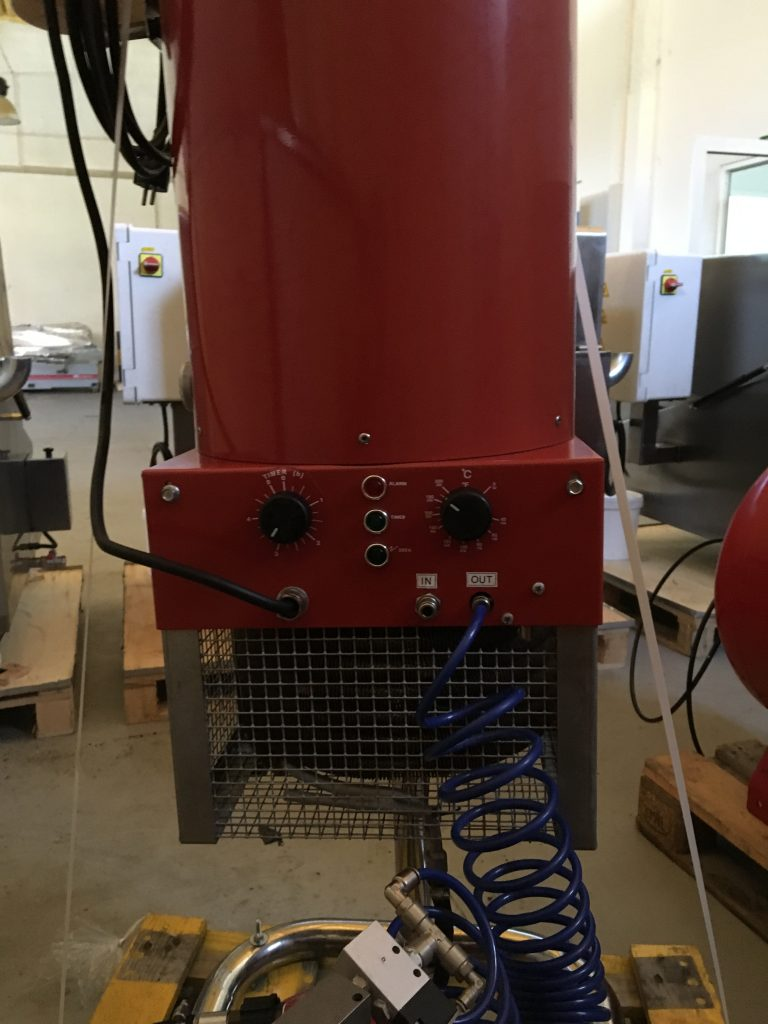 Destilador Formeco S12AX