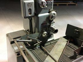 Máquina de Polir Horizontal Sunnen MBB-1660