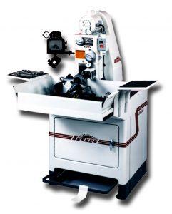 Dunimex - Máquinas de Honing para a Reconstrução de Motores. - LBB-1660 Máquina manual para polir casquilhos de biela e cilindros de motos