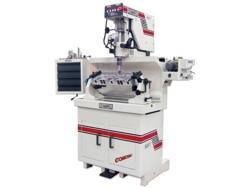 Dunimex - SG7 - Máquina de rectificação de sedes e guias de válvula