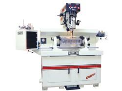 Dunimex - SG8 – Máquina de rectificação de sedes e guias de válvula