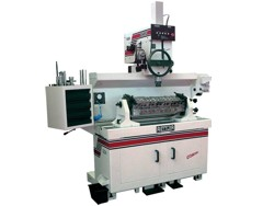 Dunimex - SG9 – Máquina de rectificar sedes e guias de válvula com centragem automática