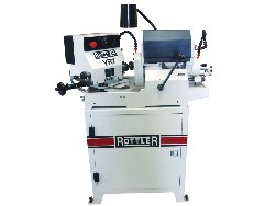 Dunimex - VR7 – Máquina de rectificação de válvulas (Sistema de aperto pneumático por bucha de esferas)
