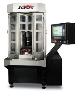 Dunimex - Máquinas e abrasivos para honing - Sunnen