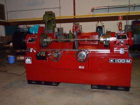 Máquina de Retificar Cambotas AMC K-1100M
