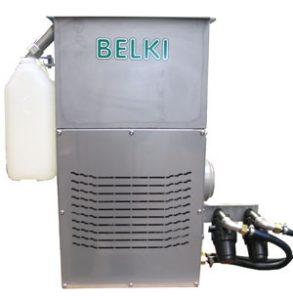 Dunimex - Filtração e separadores de óleos Belki 301