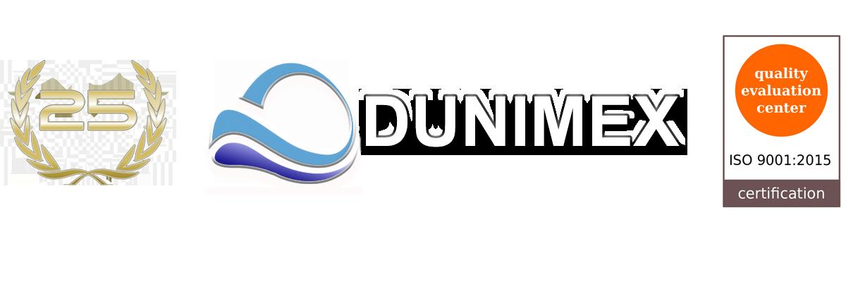 Máquinas e Equipamentos Industriais Dunimex