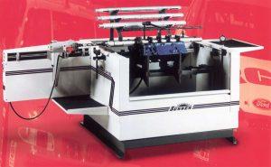 CH-100 Máquina de polir e rectificar apoios de motorCH-100 Máquina de polir e rectificar apoios de motor
