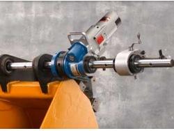 Dunimex - Máquinas portáteis para mandrilar facejar, escatelar e perfurar - Climax