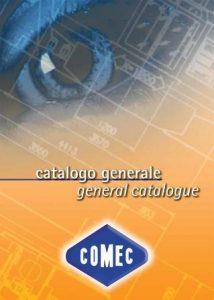 Dunimex - Máquinas para rectificação motores - Comec
