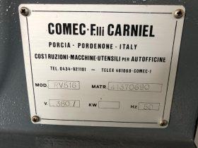 COMEC RV