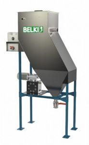 Dunimex - Filtração e separadores de óleos Belki 200 LS
