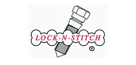 Dunimex - Reparação soldadura permanente - Lock-N-Stitch® e Full-Torque®