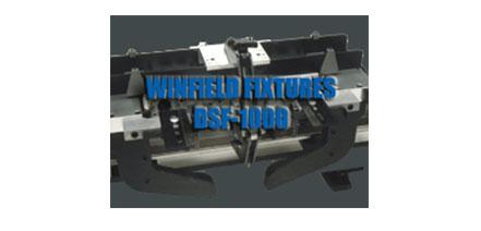 Dunimex - Winfield Fixtures - Suporte de Cabeças e blocos de motor