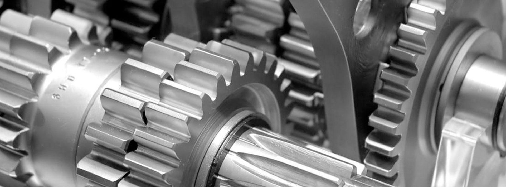 Dunimex - Produção Industrial